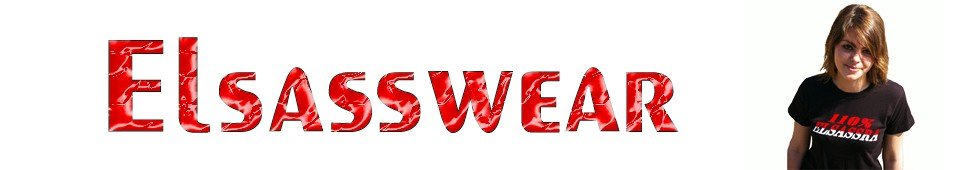Rot un Wiss/Elsasswear