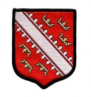 Patch Alsace