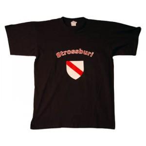 T-Shirt Strossburi
