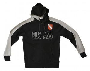 Veste Jogging Elsass