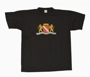 T-shirt armoirie d'alsace
