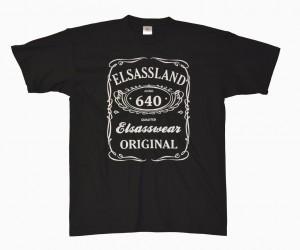 T-shirt original styl