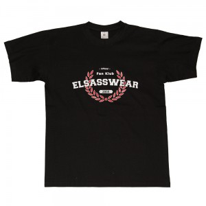 T-shirt Elsasswear Fan Klub