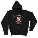 Sweat capuche Elsassland anno 640