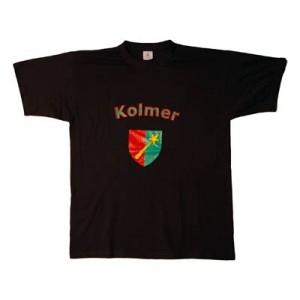 T-shirt Kolmer