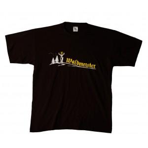 T-shirt Waldmeister