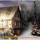 """e Wyhnachte im Elsass """"Jean-Pierre Albrecht"""""""